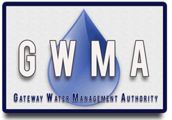 GWMA Gateway Water Management Authority